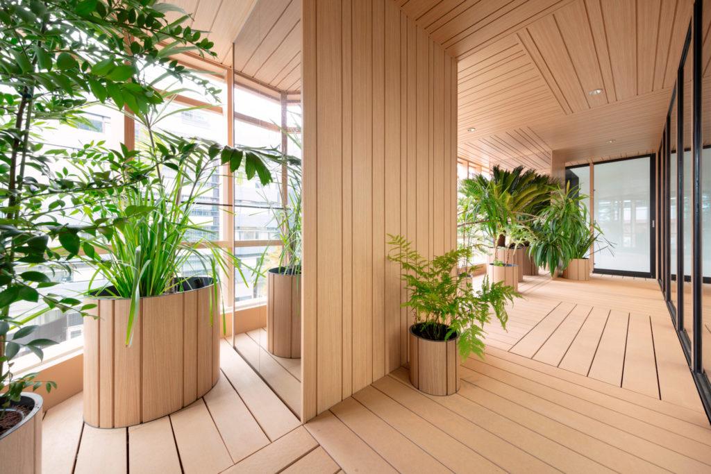 Kojimachi Terrace